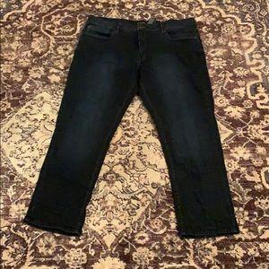 Urban star men's jeans